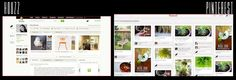 Are you a HOUZZ fan or PINTEREST fanatic??  Who wins?