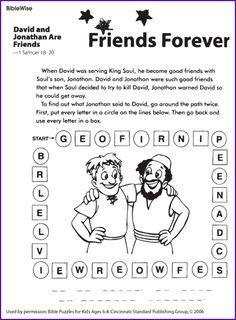 Image From Biblewise Kids Images Fun