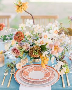 Rustic Home Decor Vibrant Spring & Summer Carnelian Wedding Inspiration.Rustic Home Decor Vibrant Spring & Summer Carnelian Wedding Inspiration Wedding Rehearsal, Rehearsal Dinners, Wedding Reception, Wedding Ideas, Rehearsal Dinner Themes, Wedding Details, Summer Wedding, Reception Dresses, Spring Wedding Inspiration