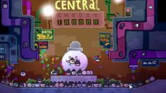 Wuppo: Definitive Edition Now Available on PC, Switch - Niche Gamer Video Game News, News Games, Pc Games, Video Games, Pc Ps4, Passion Project, Weird Creatures, Losing Her, Game Design