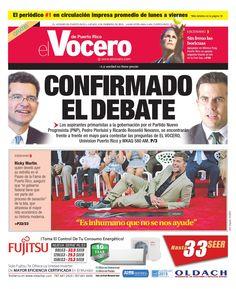 Edición 4 de Febrero 2016  El Vocero de Puerto Rico