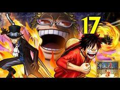 One Piece Pirate Warriors 3 - La prisión submarina Impel Down - Cap4 Ep2 #1 - http://www.nopasc.org/one-piece-pirate-warriors-3-la-prision-submarina-impel-down-cap4-ep2-1/