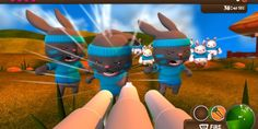 Blast Em Bunnies – PlayStation4  -http://downloadgamestorrents.com/ps4/blast-em-bunnies-playstation4.html