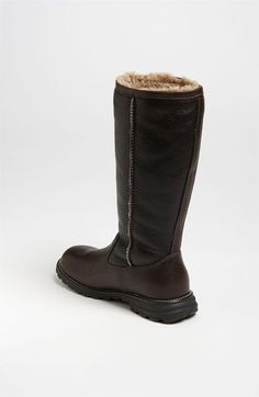 ugg boots with heels  #cybermonday #deals #uggs #boots #female #uggaustralia #outfits #uggoutlet ugg australia UGG® Australia 'Brooks' Tall Boot (Women) | Nordstrom ugg outlet