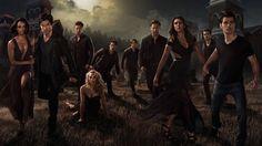 The Vampire Diaries (2009-Actualidad)