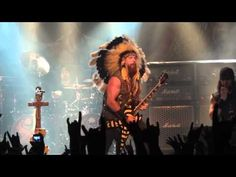 Black Label Society @ Hard Club [14-06-2012] Crazy Horse + Funeral Bell - YouTube Black Label Society, Zakk Wylde, Crazy Horse, Funeral, Horses, Club, Music, Youtube, Musica