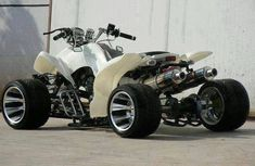 Cool 4-Wheeler | Hottest Muscle Machines:Classic Cars, Muscle Cars and Trucks