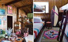 Amber Interior Design: Surf Shack