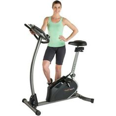 Exercise Bike Upright Stationary Machine For Home Lose Weight Workout Fitnessreality Loss Cleanse