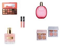 Mai 2 by laurafedi on Polyvore featuring beauté, Too Faced Cosmetics, NARS Cosmetics and Clarins