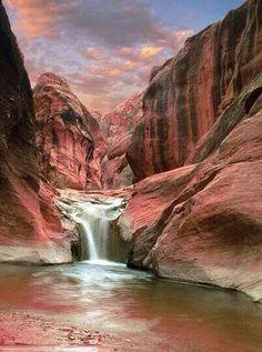 Red Cliffs, UT