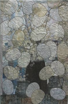 Mags Ramsay here. A bit of a hiatus in posting with last minute packing and dealing with work issues before going on holiday to Weymouth. Art Textile, Textile Artists, Creative Textiles, Fibre And Fabric, Quilting Projects, Art Quilting, Quilting Ideas, Fabric Art, Fiber Art