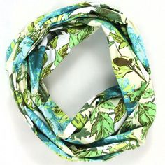 Amy Butler Scarf Floral, $25, now featured on Fab.
