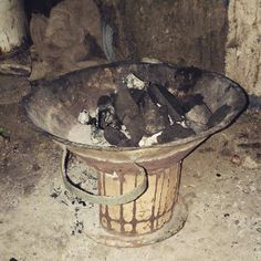> #Jaraguenses en la mañana van a cocinar en anafe una sorpresa...