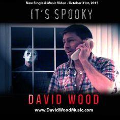 #DavidWoodMusicDotCom. #DavidWood. #Spooky David Wood, Local Music, Original Music, The Conjuring, Tarot, Music Videos, Entertaining, Movie Posters, Film Poster