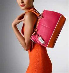 LOVE Tignanello bags!
