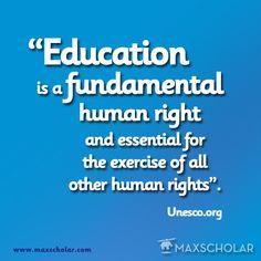 Happy International Human Rights Day! #education #edchat