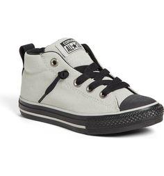 1863bdd740b Converse Chuck Taylor® All Star®  Street  Sneaker (Toddler