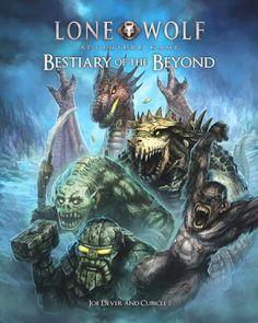 El Descanso del Escriba: Cubicle 7 en el Warhammer Fest y Bestiary of the Beyond en pre-pedidos