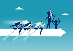 Is Your Team Working Toward a Common Goal? Learn the 3 Essentials for Achieving Organizational Alignment | AllBusiness.com