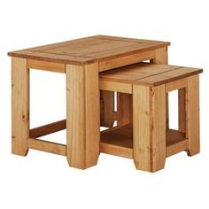 Buy Penton Nest of Tables at Argos.co.uk, visit Argos.co.uk to shop online for Nest of tables