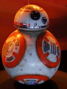 STAR WARS AFICIONADO WEBSITE #bb-8 #spherobb8 #bb8 #starwars #friki