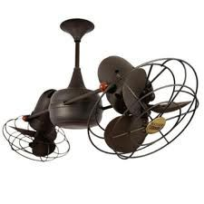 Minka aire vintage gyro oil rubbed bronze ceiling fan style double ceiling fans google search aloadofball Choice Image