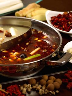 Chilidorf – Feine Sichuan Restaurant Tofu, Chili, Coffee Shops, Wordpress Theme, Restaurants, Beef, Meat, Chile, Restaurant