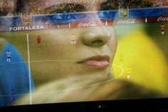 2014 FIFA World Cup Brazil: Photo by jose valdemar caruso -- National Geographic Your Shot National Geographic Photos, Fifa World Cup, Your Shot, Amazing Photography, Brazil, Shots, Fortaleza