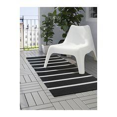 RÖRHOLT Tapete, tecelagem plana  - IKEA