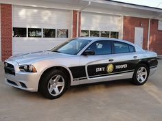The North Carolina State Police play a role in Experiment 38. ctsuddeth.com