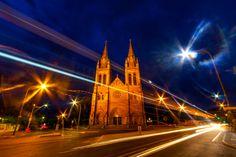 Adelaide. Australia's most liveable city.