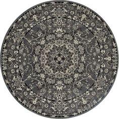 Art Carpet Chelsea Gray Area Rug Rug Size: