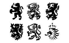 dutch lion line