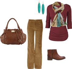 """""""Fall"""" by lspoon on Polyvore"""