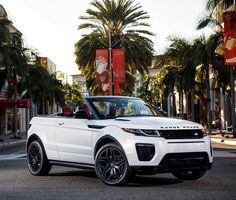 Land Rover Range Rover Evoque I convertible Hp) AWD Automatic Range Rover Evoque, Range Rovers, Rr Evoque, Rolls Royce, Maserati, Dream Cars, My Dream Car, Future Car, Lamborghini Aventador