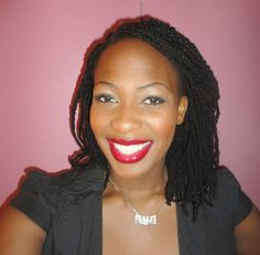 shoulder length box braids hairstyles - Google Search