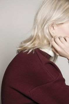 rue blanche aw14 collection.