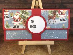 Handmade Christmas Money Envelope. Santa Christmas Money Wallet. Santa Cash Envelopes. Handmade Envelopes. Santa Decorative Envelopes Santa Christmas, Handmade Christmas, Christmas Cards, Christmas Ornaments, Money Cards, Gift Cards, Greeting Cards, Paper Decorations, Handmade Decorations