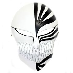 """The famous Japanese """"Bleach"""" Mask  One of the new for 2013 Halloween Masks along with kids costumes, decorations and other festive ideas  www.grandglobalsourcing.com"""