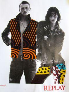 collage tissu africain wax by www.cewax.fr