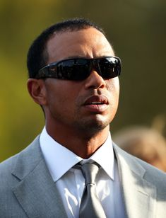 Tiger Woods was banging chicks not boys, so his stock never went down. Cheating on the wife is another story....