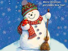 Funny Snowman Pictures and Wallpapers | Merry Christmas 2013
