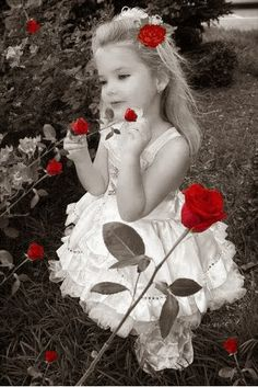 Science Discover Red Roses for beautiful Child in white. Beautiful Little Girls Beautiful Children Beautiful Babies Beautiful Images Beautiful Flowers Ur Beautiful Cute Kids Cute Babies Precious Children Beautiful Little Girls, Beautiful Children, Beautiful Babies, Beautiful Gif, Beautiful Flowers, Beautiful Pictures, Simply Beautiful, Cute Kids, Cute Babies