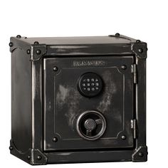Ironworks PSIW1818 | 30 Minute Fire Safe