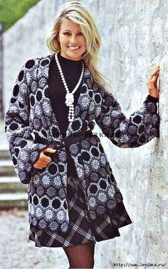 Crochet Coat, Crochet Jacket, Crochet Cardigan, Crochet Clothes, Cardigans For Women, Coats For Women, Clothes For Women, Long Cardigan Coat, 11 Clothing