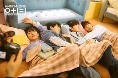 "Wanna-One - Jisung, Sungwoon, Jaehwan, Minhyun - ""0+1=1 (I PROMISE YOU)"" Day ver. Ji Sung, Park, Produce 101, Jaehwan Wanna One, Nothing Without You, I Promise You, Having A Crush, Guan Lin, Lai Guanlin"