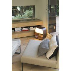 Interior design #deco #woodlamp