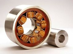 Magnetic Bearing We are a online network of 52 K + passionate Mechanical engineers  Do visit us once on http://mechanical-engg.com/  and sign in using Facebook on http://mechanical-engg.com/forum/login/ -- #mechanicalengineering