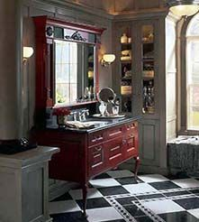 Bathroom Cabinets Are About More Than Storage. View Custom Vanities, Tub  Surrounds And Linen Cabinets From Wood Mode.